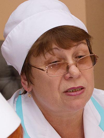 Ольга Толчакева