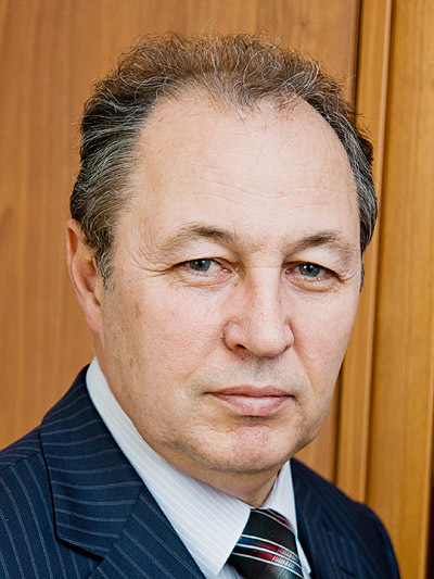 технический директор ОАО «ТДСК», директор ООО «ПКБ ТДСК» Павел Семенюк
