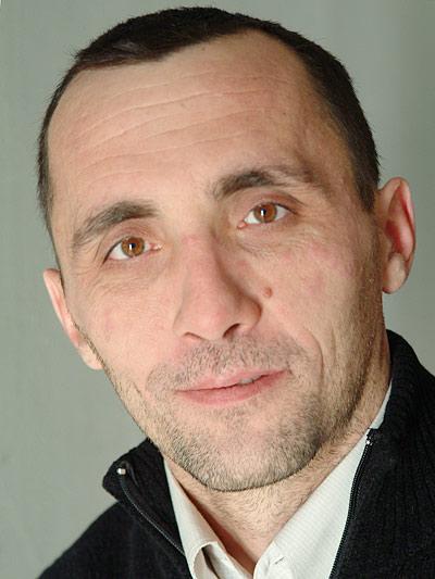 Александр Красноперов, обозреватель газеты «Томские новости»