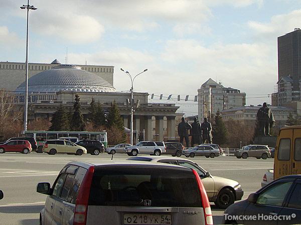 Новосибирск_