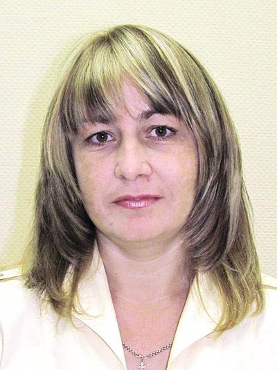 Ольга Тонких, кандидат медицинских наук, врач МРТ