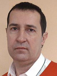 Олег Мельник, руководитель Томской палаты риелторов