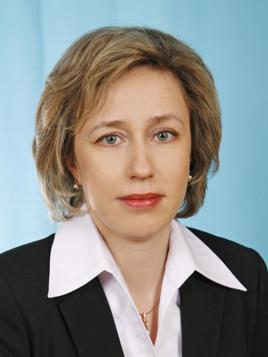 Елена Карташова