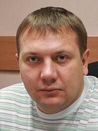 Сергей Житник