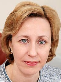 Елена Карташова, уполномоченный по правам человека в Томской области