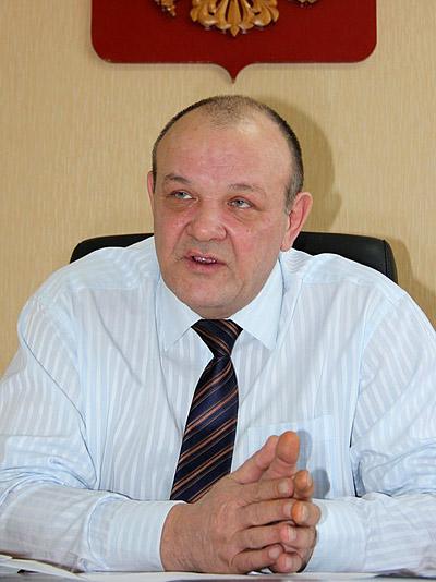 Александр Разумников