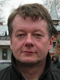 Василий Геккерт