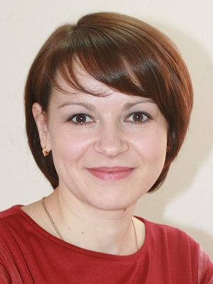 Покровская Нина Сергеевна
