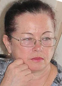 Марина Пузырёва, профконсультант аграрного центра Томской области