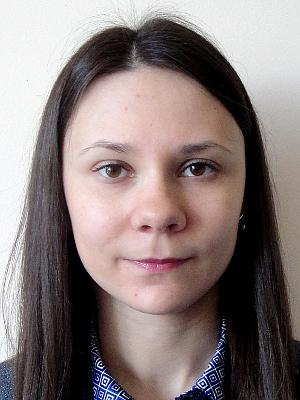 Алина Резник