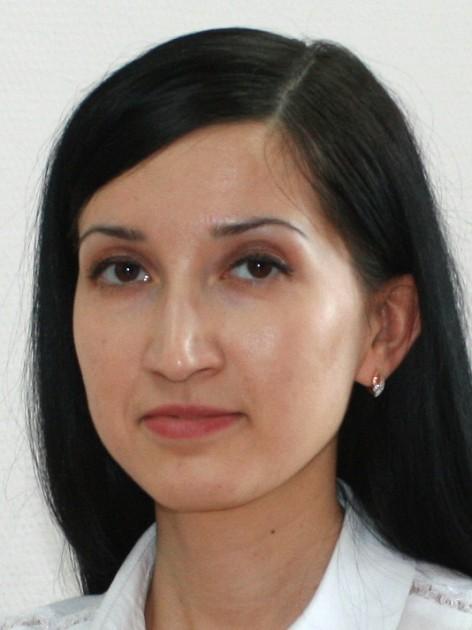 Зальбухарова