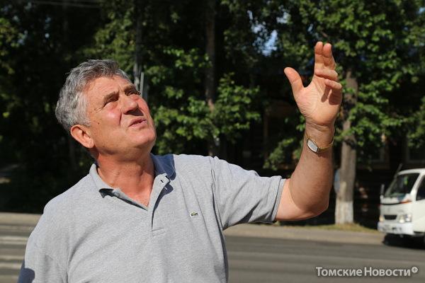 """Виталий Малащук: """"Это здание станет настоящим украшением Красноармейской"""""""
