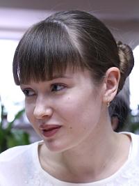 Екатерина Волкоморова