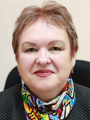 Черепенникова Валентина