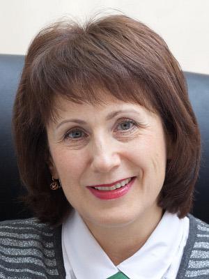 Ольга Герасимова, директор гимназии № 18