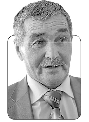 Баймукашев