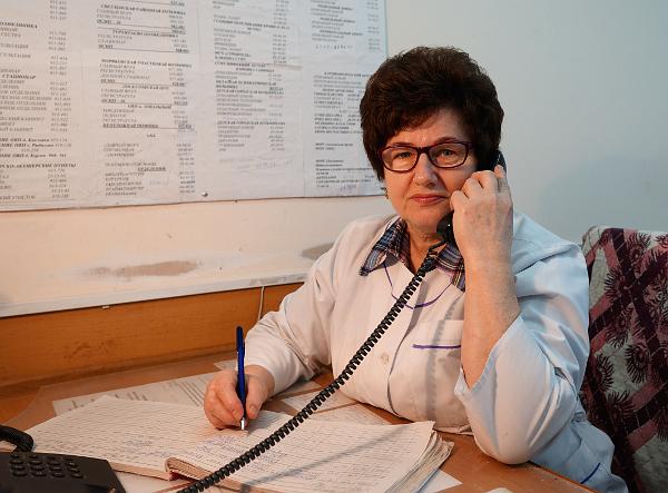 Тамара Добрянская