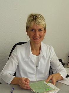 Лена Плеханова