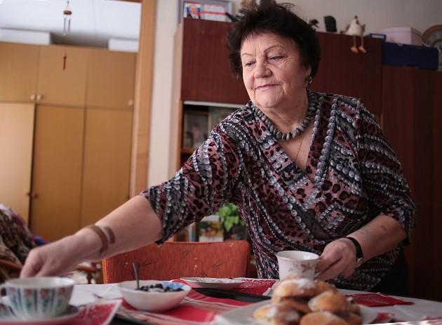 Турчановская