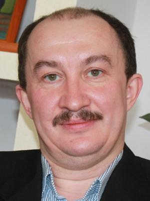 Алексей Буков