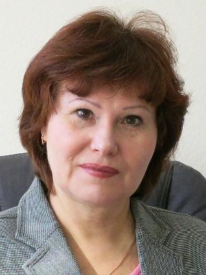 Наталья Дайнеко