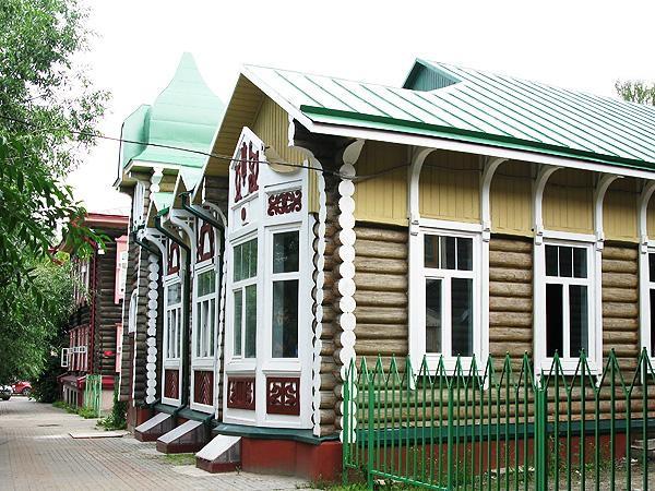 дом охотника как пример малого бизнеса в историческом доме