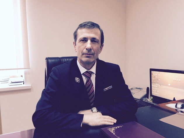 Николай Зенкин