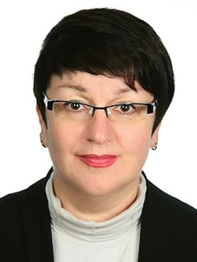 Татьяна Захаркова