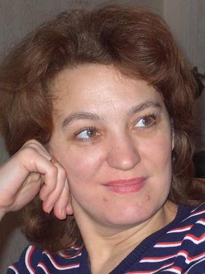 Элла Крайнова, воспитатель лицея