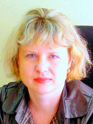 Леонова О.В