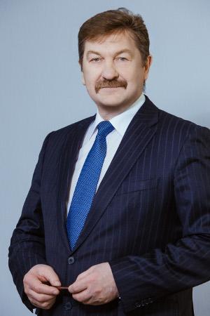 Мисник Виктор Николаевич