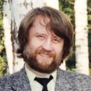 Новиков ЮМ