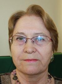 Татьяна Казарбина, председатель ТСЖ