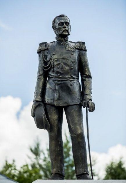 tsar-batyushka