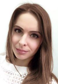kryzhanovskaya