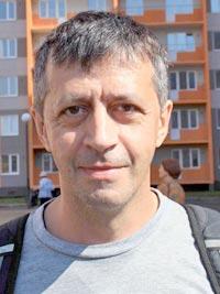 Сергей Аванесов, профессор ТГПУ