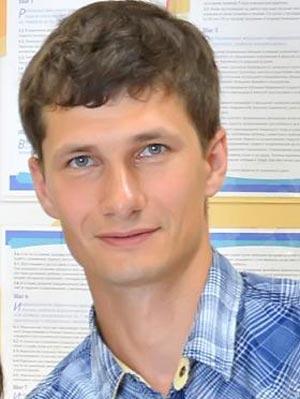 Артем Валинтеев, председатель РОО «Спортивная федерация фристайла Томской области»