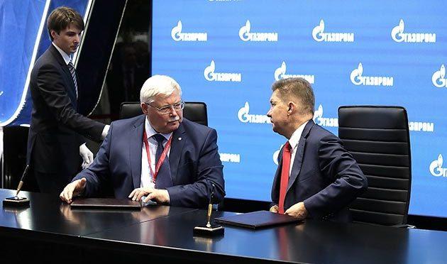 Под алыми парусами. Делегация Томской области на ПЭМФ-2021 отработала по полной