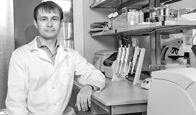 Что такое таргет ипочему биоинформатика сегодня втренде